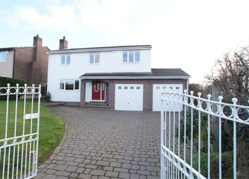 Thumbnail 5 bed detached house for sale in Ashcroft, Oulton, Wigton, Cumbria