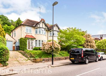 Thumbnail 4 bedroom semi-detached house for sale in Ballards Way, South Croydon