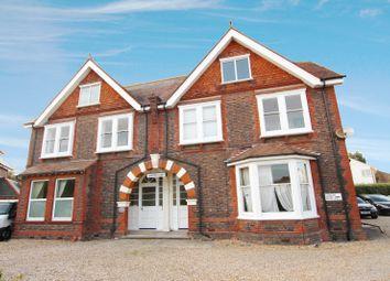 Thumbnail 1 bed flat to rent in Langton Court, Langton Road
