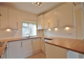 Thumbnail 2 bed flat to rent in Banbury Road, Kidlington