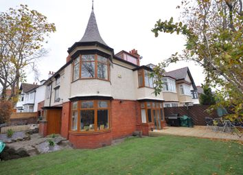 Thumbnail 7 bed semi-detached house for sale in Lyndhurst Road, Wallasey