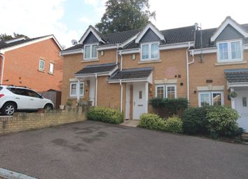 Thumbnail 2 bed terraced house for sale in Porthallow Close, Farnborough, Orpington