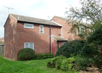 Thumbnail 2 bed property to rent in Elizabeth Crescent, Stoke Gifford, Bristol