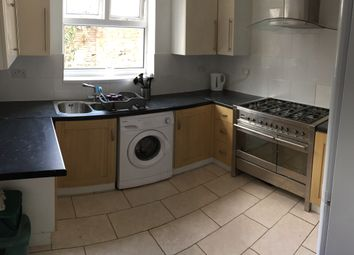 5 bed shared accommodation to rent in Henrietta Street, Swansea SA1