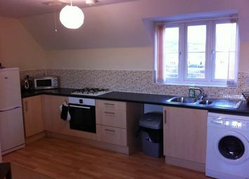 Thumbnail 2 bed flat to rent in Blaen Bran Close, Coed Cored, Cwmbran