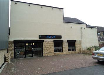 Charles Street, Dewsbury WF13
