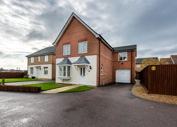 Thumbnail 4 bed detached house for sale in St. Bedes Drive, Boston