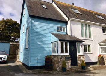 Thumbnail 3 bed barn conversion for sale in Marldon Cross Hill, Marldon, Paignton