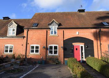 Thumbnail 4 bedroom barn conversion for sale in Arlington Lane, Snelsmore Common, Newbury