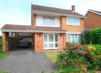 Thumbnail 4 bed detached house for sale in Arden Road, Herne Bay