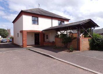 Thumbnail 1 bed flat to rent in Whiting Lane, North Petherton, Bridgwater