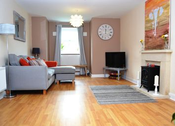 Thumbnail 2 bed flat for sale in Old Wardour Way, Newbury