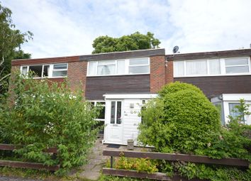 Thumbnail 3 bed terraced house for sale in Tylers Close, Lymington