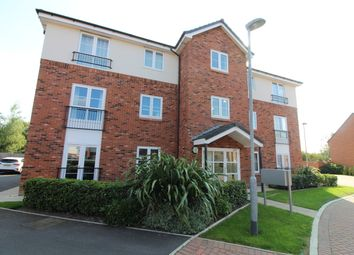 Snow Crest Place, Stapeley, Nantwich CW5. 2 bed flat