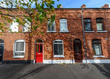 3 bed terraced house for sale in Balfour Avenue, Ormeau Road, Belfast BT7