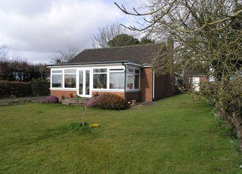 Thumbnail 3 bedroom bungalow for sale in Hollybush Lane, Bodenham