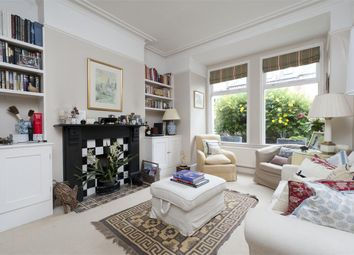 Thumbnail 2 bed flat to rent in Hambalt Road, London