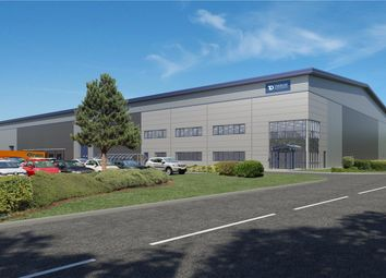 Thumbnail Warehouse to let in Ore 70, Hortonwood West, Telford, Shropshire