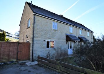 Thumbnail 3 bed semi-detached house for sale in Cawder Green, Skipton