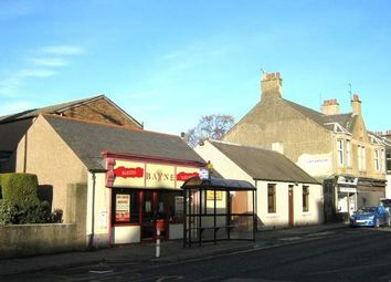 Thumbnail Retail premises for sale in Main Street, Lochgelly