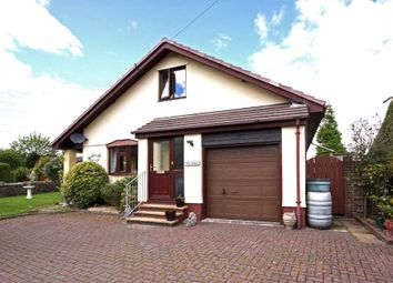Thumbnail 3 bed detached house for sale in Derril, Holsworthy