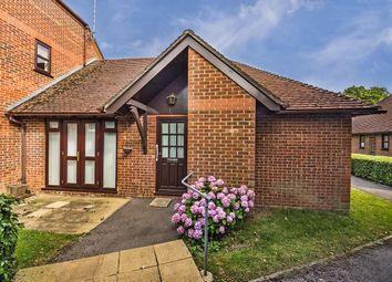 Thumbnail 2 bedroom property for sale in Farm View Drive, Chineham, Basingstoke