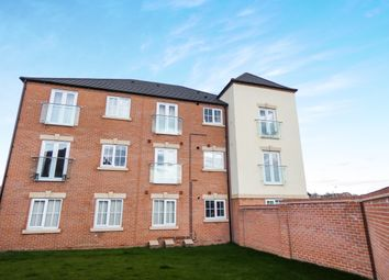 2 bed flat for sale in Red Hall Avenue, Wakefield WF1