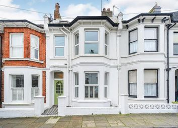 Thumbnail 3 bedroom terraced house for sale in Port Hall Street, Brighton, East Sussex, Uk