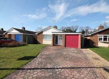 3 bed detached bungalow for sale in Harvest Way, Elmstead, Colchester CO7