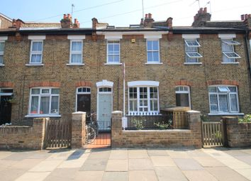 Thumbnail 3 bed terraced house for sale in Terrace Gardens, London