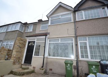 Thumbnail 3 bed property to rent in Oval Road North, Dagenham