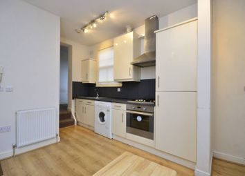 Thumbnail 1 bed flat to rent in Church Path, Woodside Lane, London