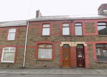 Thumbnail 2 bed terraced house for sale in Penhydd Street, Pontrhydyfen, Port Talbot, Neath Port Talbot.