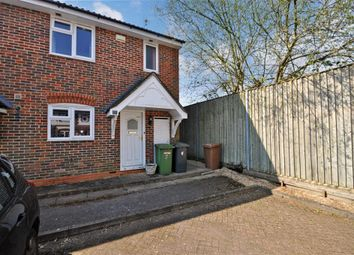 Thumbnail 3 bed end terrace house for sale in Upper Mount, Liss, Hampshire