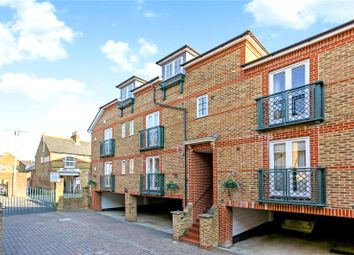 Thumbnail 2 bed flat for sale in Temple Gate, Temple Road, Windsor, Berkshire