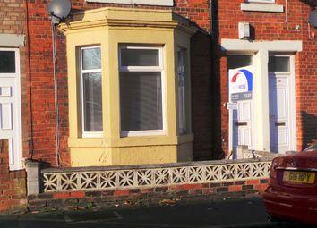 Thumbnail 2 bed flat to rent in Dunston Road, Dunston, Gateshead
