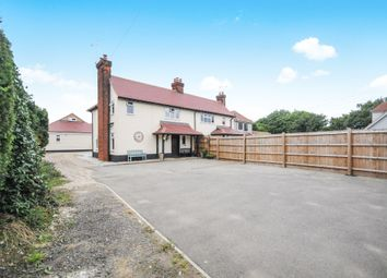 Thumbnail 6 bed semi-detached house for sale in Lightfoots, Tye Green, Braintree