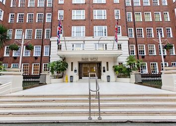 Thumbnail 1 bed flat for sale in Park West, Edgware Road, London
