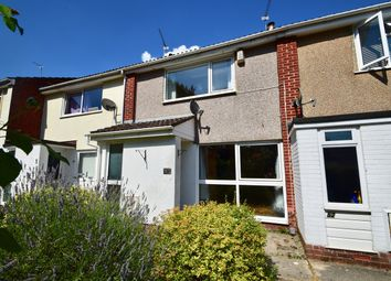 Thumbnail 2 bed terraced house to rent in Longford, Yate, Bristol