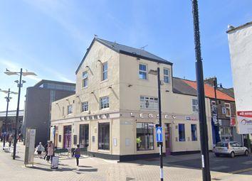Thumbnail Pub/bar for sale in Olive Street, Sunderland