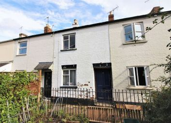 Thumbnail 3 bed terraced house for sale in Clarkes Close, Chard