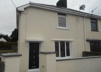 Thumbnail 3 bed semi-detached house to rent in 27 Ynyslas Crescent, Glynneath, Neath, Neath Port Talbot