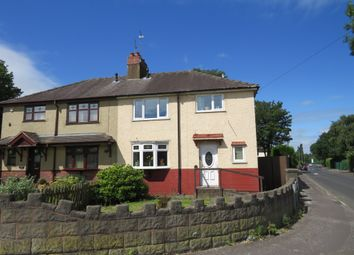 Thumbnail 3 bed semi-detached house for sale in Partridge Avenue, Wednesbury