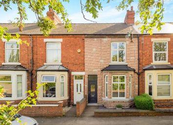 Thumbnail 2 bed terraced house for sale in Wigwam Lane, Hucknall, Nottingham, Nottinghamshire