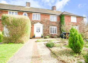 Thumbnail 5 bed terraced house for sale in The Links, Welwyn Garden City
