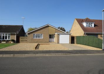 Thumbnail 2 bed bungalow to rent in Elwyndene Road, March