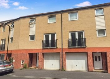 Thumbnail 4 bed property to rent in White Star Place, Southampton