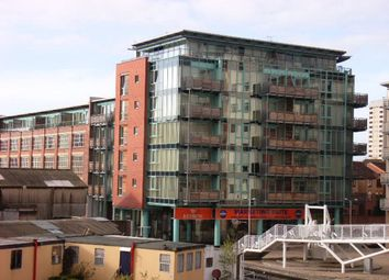Thumbnail 2 bed flat to rent in 3 Canal Square, Birmingham