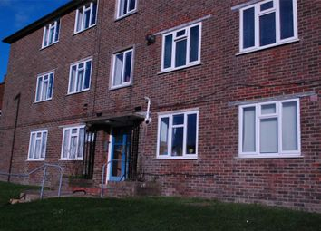 Thumbnail 2 bedroom flat to rent in Priory Road, Eastbourne
