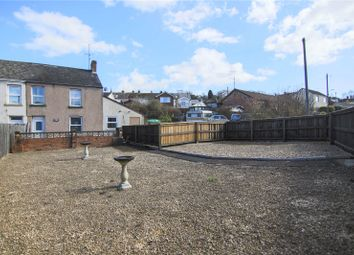3 bed end terrace house for sale in Valley Road, Cinderford, Gloucestershire GL14